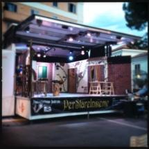 Palco Mobile Teatro Chieti