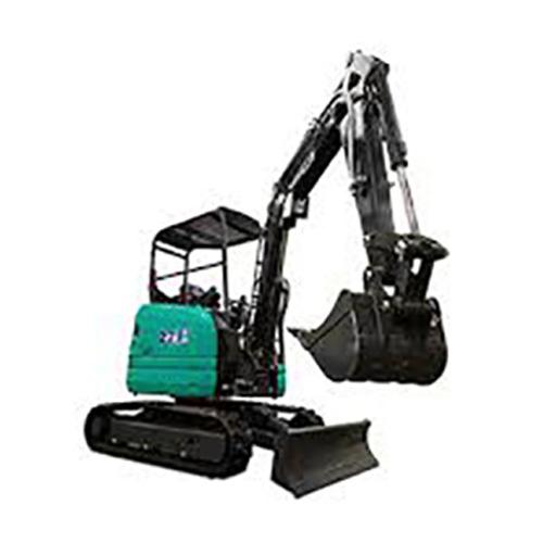 Escavatore  Ql 35
