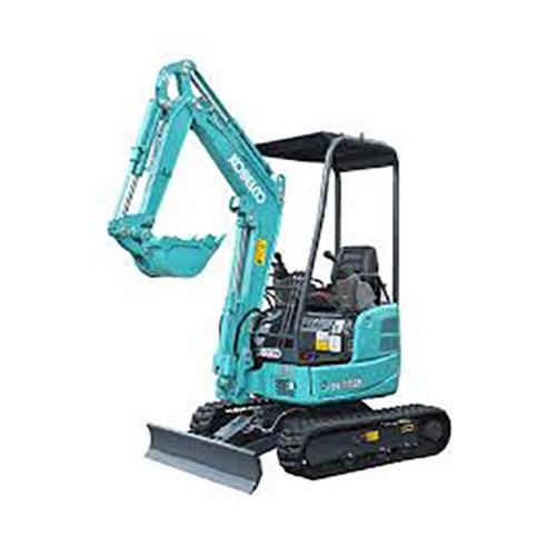 Mini-Escavatore Ql 18