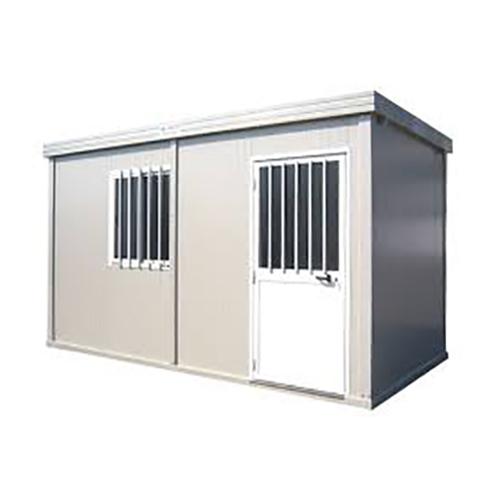 Box Ufficio Coibentato