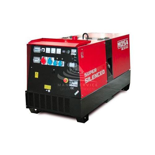Generatore Trifase 24 KW